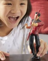 Marvel Shang-Chi Feature Figure - 6